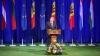 Mai multe vizite istorice în 2012. Cine au fost oficialii care au transmis mesaje pentru continuarea reformelor