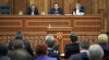 Ce spun partidele din coaliţia de guvernare şi opoziţia despre şedinţa Consiliului AIE şi cea a Parlamentului