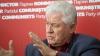 Voronin nu este sigur că vor mai rezista comuniştii în partid: Popa botează, dar zile nu dă