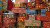 Peste 500 de colete cu daruri, adunate de Poşta Moldovei, vor ajunge la copiii din familii defavorizate