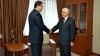 Marian Lupu, la sfat cu ambasadorul Ucrainei la Chişinău DETALII