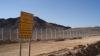 Israelul va construi un gard electric la frontiera cu Siria