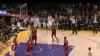 Los Angeles Lakers a obţinut prima victorie după şase înfrângeri consecutive în NBA