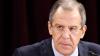Ministrul rus de Externe, Serghei Lavrov, va întreprinde o vizită în Ucraina, pe 13 şi 14 ianuarie