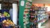 Produse alimentare cu termenul de valabilitate expirat, puse în vânzare într-un magazin din Capitală DETALII
