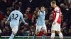 Manchester City a învins în deplasare Arsenal Londra după o pauză de 37 de ani