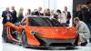 AUTOSTRADA.MD: McLaren a anunţat un preţ cu şase zerouri pentru noul P1!