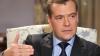 Medvedev: Zilele preşedintelui Siriei, Bashar al-Assad, ar putea fi numărate