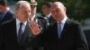 Vizita lui Băsescu la Chişinău, INCERTĂ. Preşedinţia României nu confirmă vizita anunţată de Filat