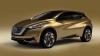 Nissan a prezentat în premieră mondială conceptul viitorului Murano
