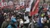 FSB dezminte informaţiile precum că opoziţia rusă organizează proteste pe bani americani