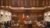 Trei persoane vor să devină judecători la Curtea Constituţională