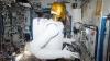 Imaginea zilei de la NASA: Primul robot umanoid testat în spaţiu FOTO