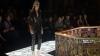 Ţesături uşoare şi rochii vaporoase, prezentate la Săptămâna Modei de la Paris