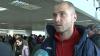 Internaţionalul moldovean Anatolie Doroş rămâne la Rapid Ghidighici