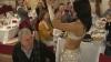 Cum au sărbătorit moldovenii Crăciunul în pensiunile montane din România (VIDEO)