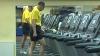 După masa copioasă de Revelion, moldovenii îşi recapătă forma fizică în sălile de fitness VIDEO