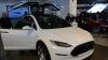 Autostrada.md: Tesla a prezentat la Detroit crossoverul Model X
