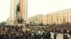 Onoruri militare, defilări şi discursuri emoţionante la Iaşi, cu ocazia Unirii Principatelor Române VIDEO