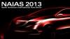 DETROIT 2013: Premierele Salonului Auto Nord American