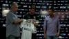 Alexandre Pato a fost prezentat oficial la noua sa echipă, Corinthians