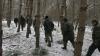 Persoanele implicate în incidentul din Pădurea Domnească vor fi audiate chiar la locul tragediei