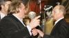 Vladimir Putin l-a făcut cetăţean rus pe actorul francez Gerard Depardieu