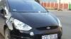 O maşină cu numere diplomatice a parcat ilegal (VIDEO)
