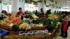 Legumele şi fructele, produsele din peşte şi ouăle au fost mai scumpe luna trecută, decât în noiembrie