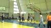 Penultima etapă a campionatului masculin de baschet: Donbaschet a învins UASM