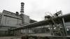 Pericolul care pândeşte toată Europa: A căzut o parte a tavanului sarcofagului ce acoperă reactorul avariat de la Cernobâl FOTO