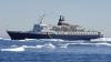 Corabia FANTOMĂ. O navă de croazieră pluteşte în derivă în Atlantic, fără ca să se cunoască poziţia sa exactă