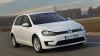 Volkswagen Golf-e, primele imagini şi informaţii ale versiunii electrice a lui Golf7