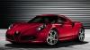 Alfa Romeo 4C vine la Geneva în versiunea de serie