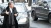 Ce spune Mihai Ghimpu despre maşina sa de serviciu, oprită astăzi de agenţii de circulaţie