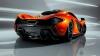 Autostrada.md: Britanicii au publicat primele imagini cu interiorul noului McLaren P1