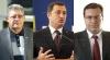 Analist politic: PD şi PL fie acceptă condiţiile lui Filat şi renegociază acordul, fie părăsesc AIE