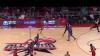 Spectacol în All Star Game. Echipa Conferinţei de Vest a învins formaţia Estului cu scorul de 143-138