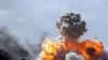 Oraşul sirian Aleppo a fost zguduit de două atacuri aeriene: 12 oameni au murit