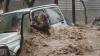 Ploi abundente în Atena: Sute de case au fost inundate, iar mai mulţi şoferi au rămas blocaţi în maşini  VIDEO