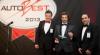 Chevrolet a luat premiul SPORTBEST pentru reuşitele din Campionatul Mondial de Turisme