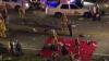 Opt oameni au murit în California, după ce un autobuz a lovit o camionetă şi un automobil