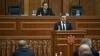 Viorel Chetraru, audiat în Parlament: CNA nu are nicio legătură cu războiul politic