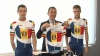 Andrei Cimili şi-a înaintat candidatura la şefia Uniunii Europene de ciclism