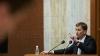 Drăguţanu: Mâine, la şedinţa Parlamentului, veţi afla cine se face vinovat de situaţia de la BEM