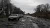 Credeai că cele mai proaste drumuri sunt în Moldova? Vezi cum stă Ucraina la acest capitol VIDEO