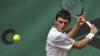Cupa Davis la Chişinău: Moldoveanul Maxim Dubarenco a câştigat meciul cu ungurul Marton Fucsovics