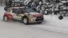 Spectacol pe zăpadă în Raliul Suediei VIDEO