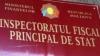 Procurorii anticorupţie percheziţionează FISC-ul şi locuinţa şefului Inspectoratului (VIDEO)