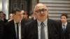 Victor Gurău părăseşte fracţiunea PCRM din Consiliul Municipal Chişinău, din cauza lui Vladimir Voronin